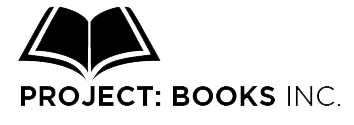Project: Books, Inc.