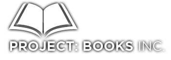 | Project Books, Santa Clarita